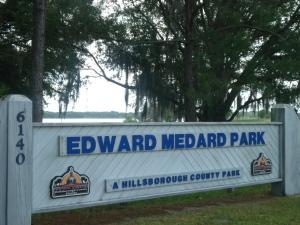 Edward Medard Park
