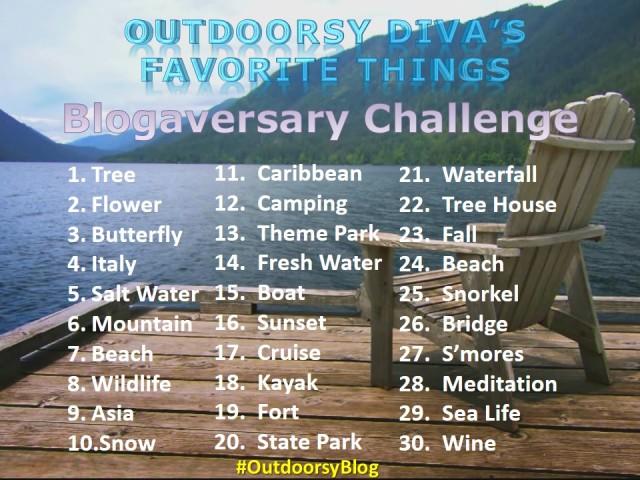 September challenge final